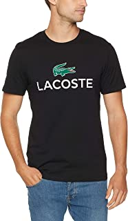 Lacoste Men's Chest Logo Tee