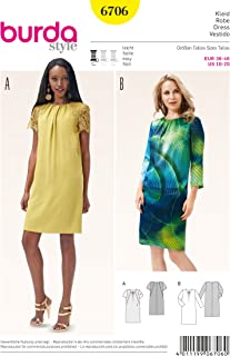 New BurdaStyle Sewing pattern