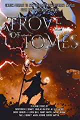 A Trove Of Tomes 2.0 Kindle Edition
