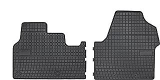 passend für Citroen Spacetourer 1. 3.Reihe Gummifußmatten Fußmatten ab 2016