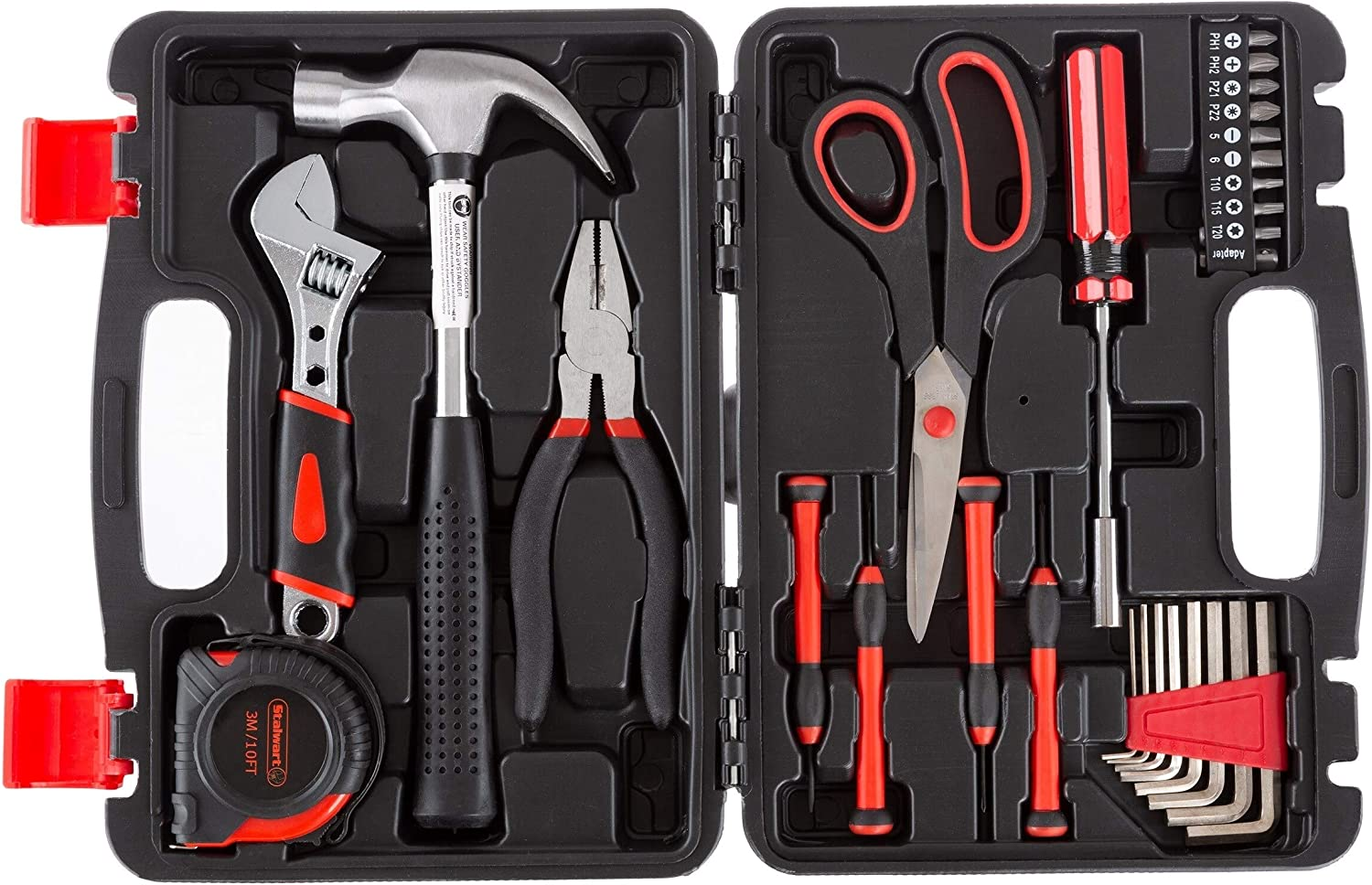 Tool Direct stock Max 67% OFF discount Kit - 28 Heat-Treated Case Pieces Carrying with by