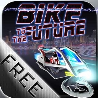 Bike to the Future Free