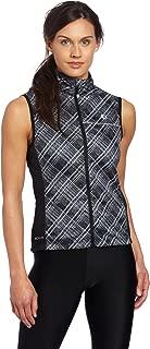 Pearl Izumi Women's Elite Barrier Vest, Black, X-Small