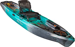 Old Town Topwater 106 Angler Fishing Kayak
