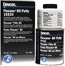 devcon flexane 80 liquid urethane