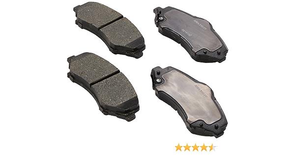 RM Brakes SGD1273C Disc Brake Pad Set
