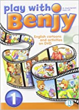 Play with Benjy. Con DVD: 1