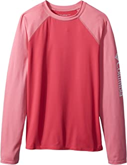 Columbia Kids Mini Breaker™ Long Sleeve Rashguard (Little Kids/Big Kids)