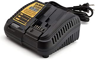 DEWALT DCB115 MAX Lithium Ion Battery Charger, 12V-20V (Renewed)
