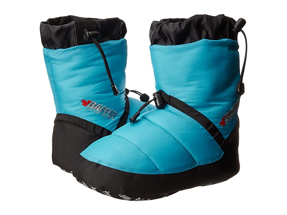 Baffin Base Camp (Electric Blue) Boots
