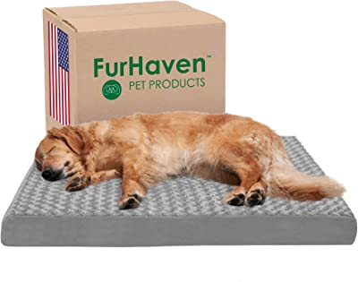 Memory Foam Pet Beds for Small
