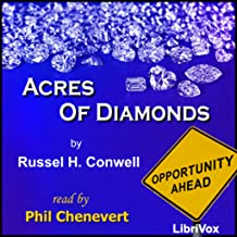 Acres of Diamonds (Version 2) by Russell Conwell FREE
