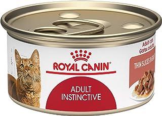 Royal Canin Feline Health Nutrition Adult Instinctive Canned Cat Food