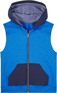 Best kids sleeveless hoodie Reviews