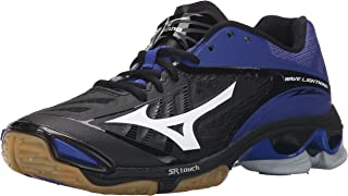 mizuno womens volleyball shoes size 8 xl jumpsuit track