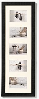 comprar comparacion Walther Marco de Fotos, Madera, Negro, 5X 10x15 cm