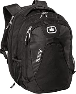 """OGIO Juggernaut Pack 17"""" Computer Laptop Checkpoint Friendly Backpack"""