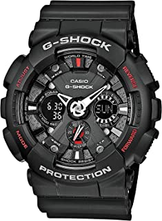 G-SHOCK The X-Large Combi Watch in Matte White,Watches for Men