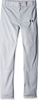 under armour piped knicker baseball pants