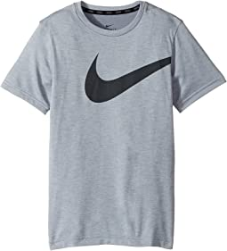 Nike Kids - Breathe Training Top (Little Kids/Big Kids)