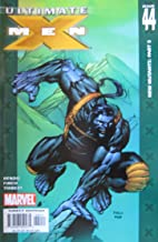 ULTIMATE X-MEN #44, June 2004 (New Mutants: Part 5)
