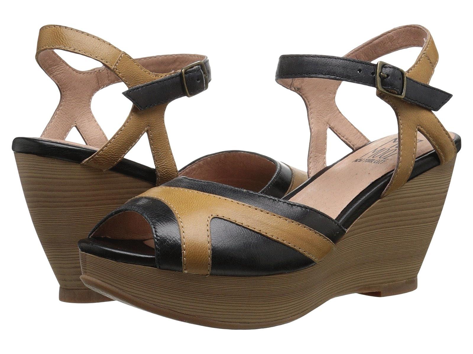 Miz Mooz YvonnaCheap and distinctive eye-catching shoes