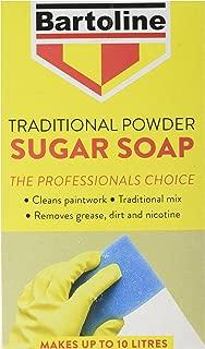 Supadec Traditional Sugar Soap 450G