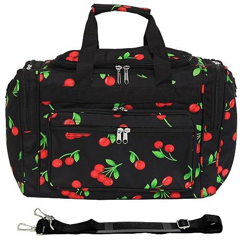 59e3f88a2195 World Traveler Prints Duffel Bag