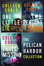 The Pelican Harbor Novels: One Little Lie, Two Reasons to Run, Three Missing Days (The Pelican Harbor Series)