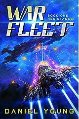 War Fleet: Resistance Kindle Edition