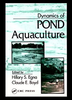 Dynamics of Pond Aquaculture