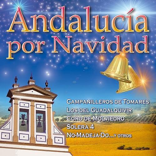 Andalucía por Navidad de Various artists en Amazon Music ...