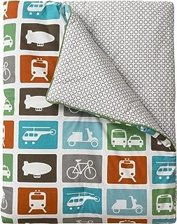 DwellStudio Play Blanket, Transportation (Discontinued by Manufacturer)