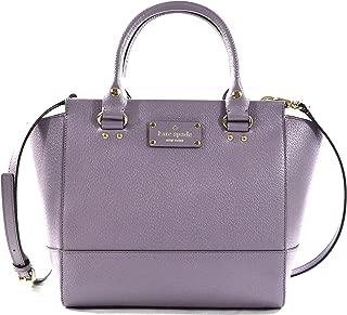 Best kate spade lilac crossbody purse Reviews