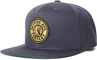 BRIXTON Mens Baseball Cap Baseball Cap