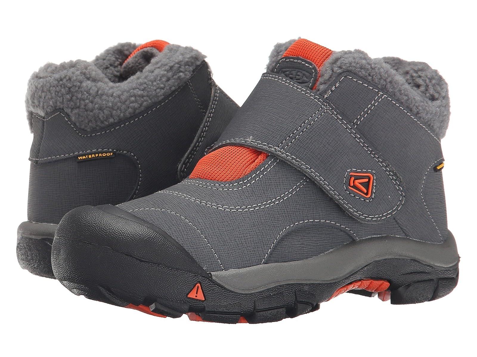 Keen Kids Kootenay WP (Little Kid/Big Kid)Affordable and distinctive shoes