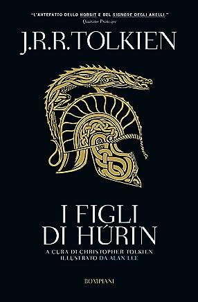 I figli di Húrin (Tascabili Vol. 1101)