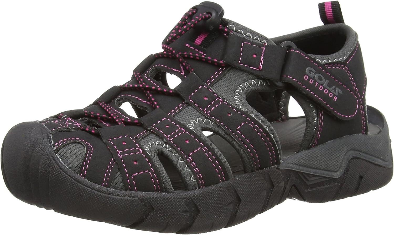 Gola 2014 Shingle 2 Womens Outdoor Sports Sandals