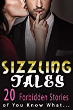 Sizzling Tales! (20 Forbidden Stories of You Know What…)