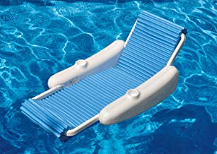 Swimline Eva Sunchaser Lounger Seat Pool Float