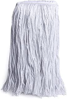 Medline DYNDRMH12OZ Disposable Floor Mop Heads, Rayon Blend, 12 oz (Pack of 12)