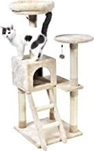 AmazonBasics Cat Tree with Platform, X-Large Sizes