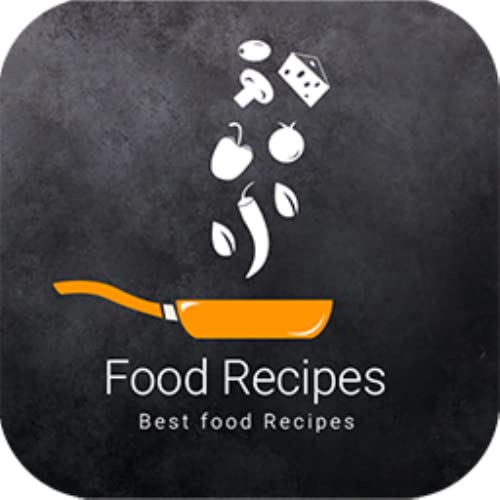 foody recipe:India #1 world famous food recipe app