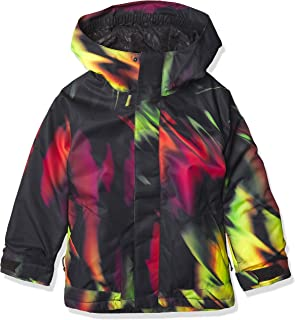 Volcom girls Westerlies Insulated Snow Jacketd