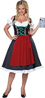 german beer dress costume