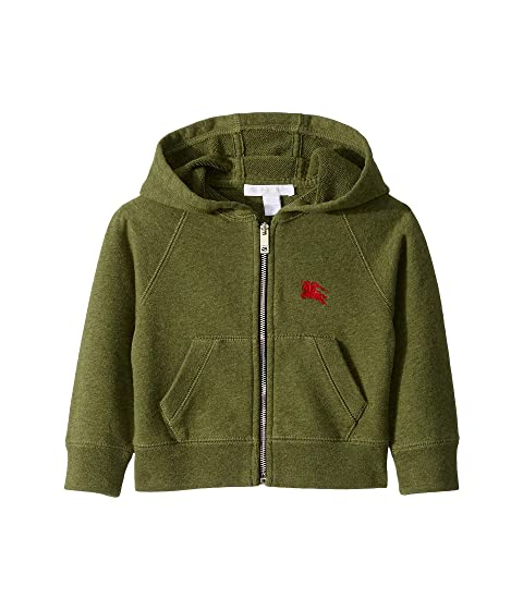 Burberry Kids Mini Gunther Jacket (Infant/Toddler)