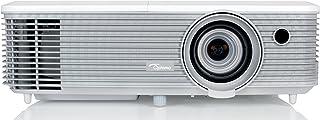 Optoma EH345 Video - Proyector (3200 lúmenes ANSI, DLP, 1080p (1920x1080), 22000:1, 1014 - 7615,2 mm (39.9 - 299.8