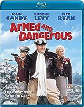 Armed and Dangerous [Blu-ray] (Sous-titres français) [Import]