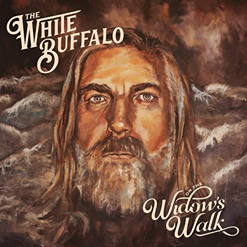 On The Widow's Walk von The White Buffalo bei Amazon Music - Amazon.de