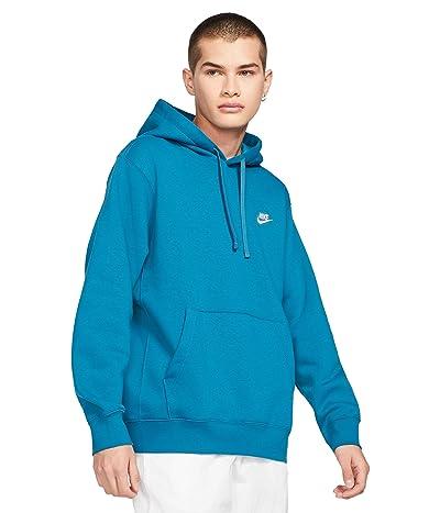 Nike NSW Club Hoodie Pullover